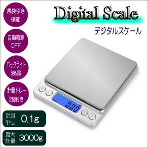 【風袋機能】 キッチンスケールに容器を乗せ、[T]ボタンを押すと 容器を差し引いた重さを計量する事が...