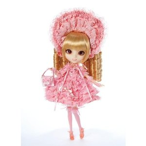 本体サイズ : 310mm ロリータ系ファッションブランド「Angelic Pretty]と夢のコラ...