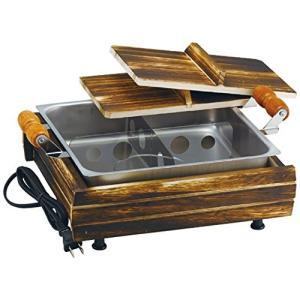 サイズ:36×25.5×13cm 材質:本体:焼き桐 内鍋・仕切り:ステンレス 生産国:日本