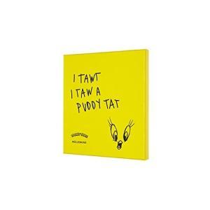 【名称】限定版 ノートブック ルーニー・テューンズ 【タイプ】罫線 【サイズ】ラージ