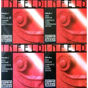 Violin弦 Infeld Red インフェル...の商品画像