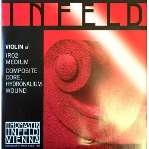 Violin弦 Infeld Red インフェ...の詳細画像2
