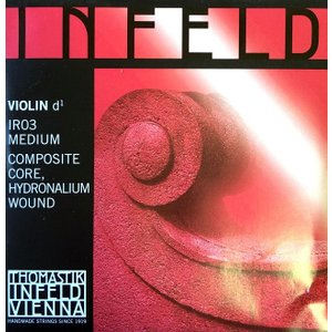 Violin弦 Infeld Red インフェ...の詳細画像3