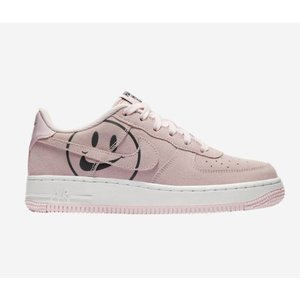 NIKE AIR FORCE 1LOW PINK Product #: V0742600 HAVE ...
