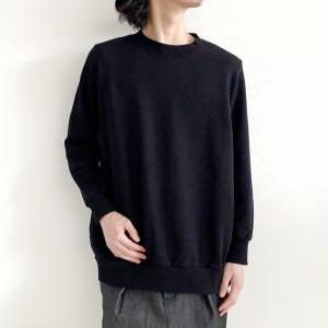 firmum 30/10裏起毛スウェット sus4-a9-fr073tf95 color:95(bl...
