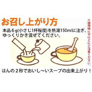 たまねぎスープ お試し送料無料 淡路産100%たまねぎ使用 150g×1パック bs|stsy|03