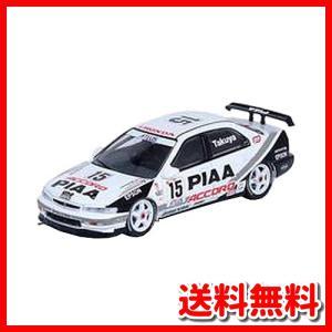 Inno Models 1/64 Honda アコード PIAA JTCC 1996#15 黒澤琢弥...