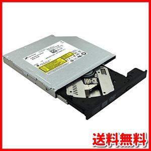 ノートパソコンスーパーマルチ 8X DVD-RW バーナー HL-DT-ST DVDRAM GTA0...