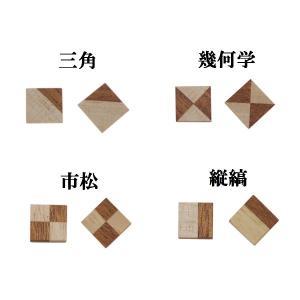 木製ピアス ウッドピアス 桐 ペア レディース|studio-ichi|03