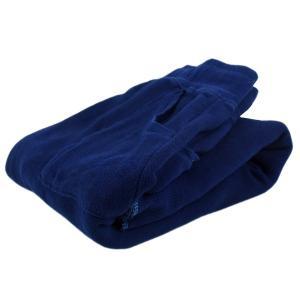 藍染め スウェット マキシスカート ロング ふんわり 暖かい 裏毛|studio-ichi|05
