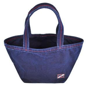 琉球藍染め ランチバッグ 和柄 トートバッグ|studio-ichi|04