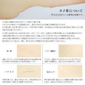 1号帆布 ペーパーバッグ Sサイズ トートバッグ canvas キャンバス 極厚 ヌメ革 シンプル 綿 コットン 名入れ 刻印 studio-ichi 11