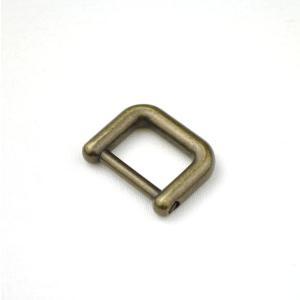 【ネックストラップ用!ネジ付き角カン】ネックストラップが便利に使用できるストラップパーツ!|studio-ichi