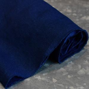 インディゴ コットン リネン レザー キャンバス A4 トートバッグ 綿 麻 帆布|studio-ichi|08