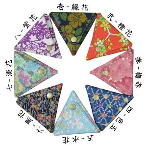 三角着物小銭入れ コインケース|studio-ichi|02