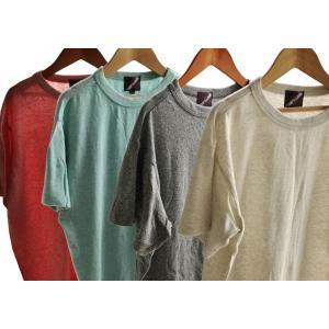 SALE Tシャツ 半袖 ヴィンテージ 吊編みTシャツ ループTシャツ メンズ|studio-ichi