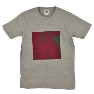 SALE メンズ Tシャツ 半袖 三角四角 アート ZIOZIO|studio-ichi
