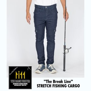 The Backwater バックウォーター STRETCH FISHING CARGO フィッシン...