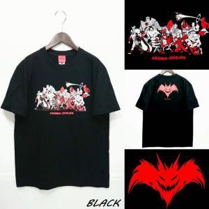 悪魔超人ファンにはたまらない一枚です!   【カラー】 05(Black)ブラック 01(White...