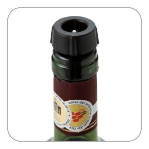 ワインセーバー ワイン・日本酒ストッパー(替栓) ストッパー|studiolo