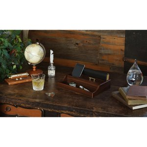 木製トレー 木製オーバーナイター 小物入れ 小物収納...
