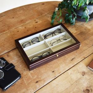 在庫限り メガネケース 木製メガネケース 木製 ディスプレイ 父の日 メンズ ギフト 敬老の日|studiolo