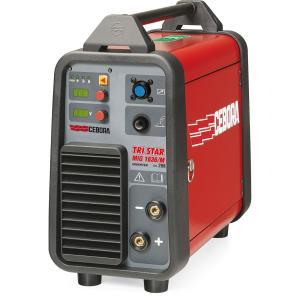 TRISTAR MIG 1636M マルチ・ポータブル溶接機 トリスター|stw-store