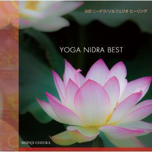 ヒーリングミュージックCD ヨガ・ニードラ ベスト YOGA NIDRA BEST 知浦伸司 新譜 ...