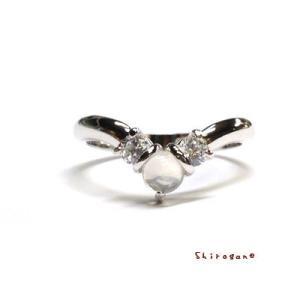 送料無料 シルバーアクセサリー 純銀 シルバー925 リング 指輪 レディース ムーンストーン 誕生日 プレゼント ギフト 贈り物|style-on-stage