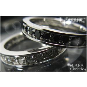 送料無料 LARA Christie ララクリスティー フォーエバー ペアリング 指輪 PAIR Label 誕生日 記念日 プレゼント ギフト 贈り物|style-on-stage