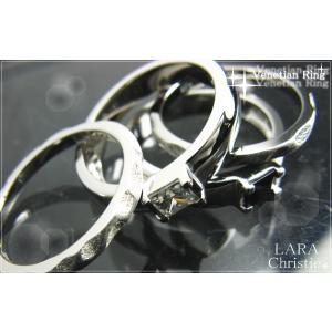 送料無料 LARA Christie ララクリスティー ヴェネチアン ペアリング 指輪 PAIR Label 誕生日 記念日 プレゼント ギフト 贈り物|style-on-stage
