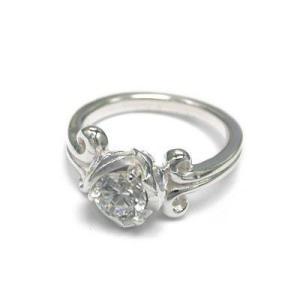送料無料 シルバーアクセサリー 純銀 シルバー925 リング 指輪 レディース 誕生日 プレゼント ギフト 贈り物 ギフトBOX付|style-on-stage