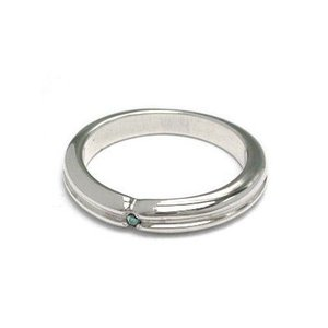 送料無料 シルバーアクセサリー 純銀 シルバー925 リング 指輪 ダイヤモンド ブルーダイヤモンド 誕生日 プレゼント ギフト 贈り物 ギフトBOX付|style-on-stage
