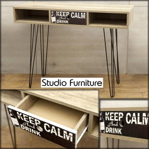 Studio Furniture 組立家具 スタジオファニチャー ワーキングデスク style-on-stage