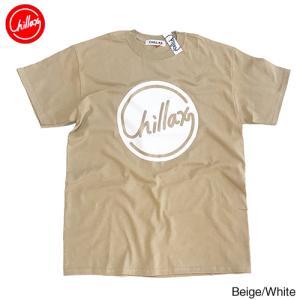 RHC Ron Herman (ロンハーマン): Chillax Circle ロゴ Tシャツ(ベー...