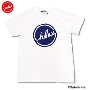 RHC Ron Herman (ロンハーマン): Chillax Circle ロゴ Tシャツ(ホワ...