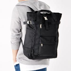 バックパック デイパック リュックサック トート型 大容量 キャリーオン可 3way 旅行 ビジネス 鞄 かばん バッグ 小物 メンズ|styleblock