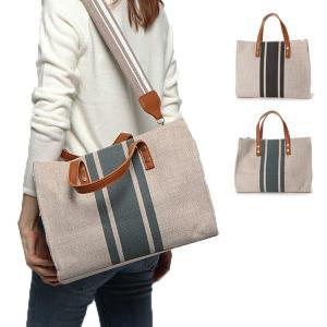 トートバッグ ショルダーバッグ キャンバス 2WAY A4 鞄 大容量 かばん バッグ 小物 レディース|styleblock
