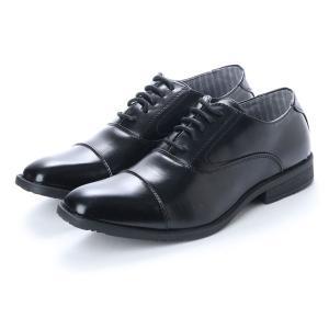 ビジネスシューズ ドレスシューズ ラウンドトゥ ロングノーズ ラウンドトゥ ストライプ 靴 シューズ メンズ|styleblock