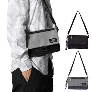 サコッシュ 横型 メッセンジャーバッグ ポリオックス サイクリング アウトドア バッグ 鞄 小物 メ...