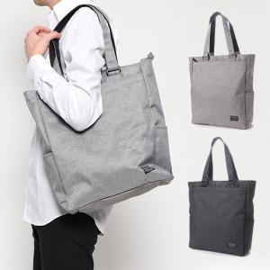 トートバッグ タテ型 トート サブバッグ ポリオックス ジップ付き 通勤 通学 鞄 かばん バッグ ...