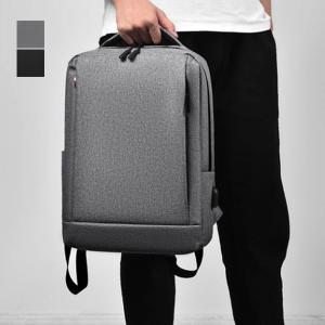 リュック バックパック ビジネス ガジェットバッグ 通勤 通学 大容量 PCリュック パソコンバッグ...