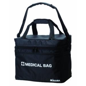 ミカサ メディカルバッグ メディカル用品を収納できる専用バッグ MDB