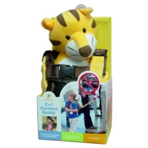 goldbug Animal Harness 迷子防止ぬいぐるみ ハーネス タイガー(トラ) ポリエステル 90774 stylecolorstore