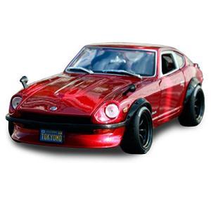 マイスト 1/18 1971 ダットサン 240Z Maisto 1/18 1971 Datsun 240Z レース スポーツカー ダイキャストカー|stylecolorstore