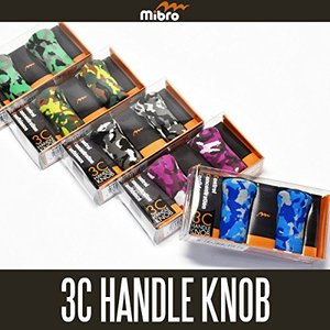 【新色入荷!】【mibro/ミブロ】3C EVA ハンドルノブ|stylecolorstore