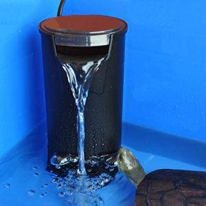 Beho-低水新鮮な内部を水族館魚亀爬虫類水槽パワー フィルターに掛ける|stylecolorstore