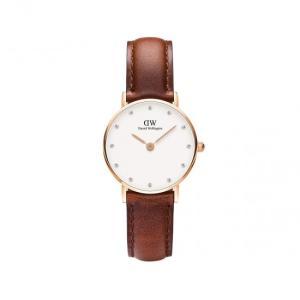 Daniel Wellington ダニエルウェリントン 腕時計 Classic クラシック 26mm 36mm ローズゴールド ブラウン ブルー メ|stylecompany