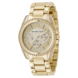 MICHAEL KORS マイケルマイケルコース 腕時計 シルバー 時計レディース レディース腕時計 正規輸入品 ウォッチ ピンクゴールド クオーツ|stylecompany