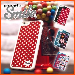 スマホケース iPhoneケース iPhone iphone7ケース おしゃれ 可愛い 女子 携帯ケース 【Smile Case 2 in 1 Dress Me for iPhone7】 stylecompany